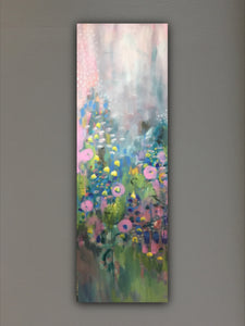 Sold -  Lightness 12x36