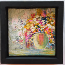 Load image into Gallery viewer, Summer Dreaming - 12 6x6 Framed