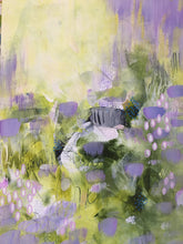 Load image into Gallery viewer, Lavender Mist 9x12