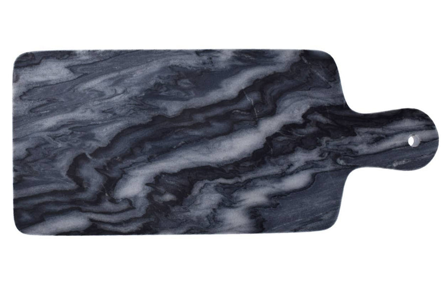 CUISIVIN - Bel-Air Grey Marble Rectangle Cheese Board