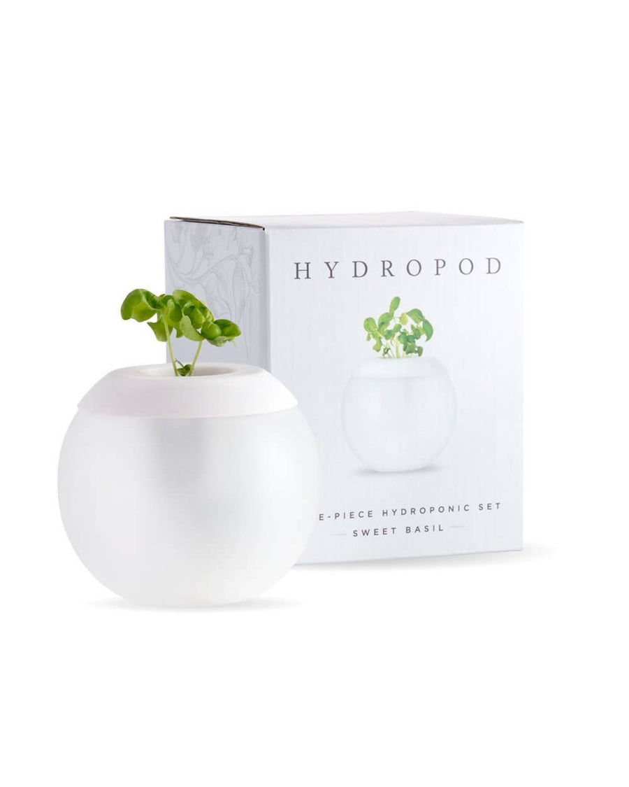 W&P - The Hydropod