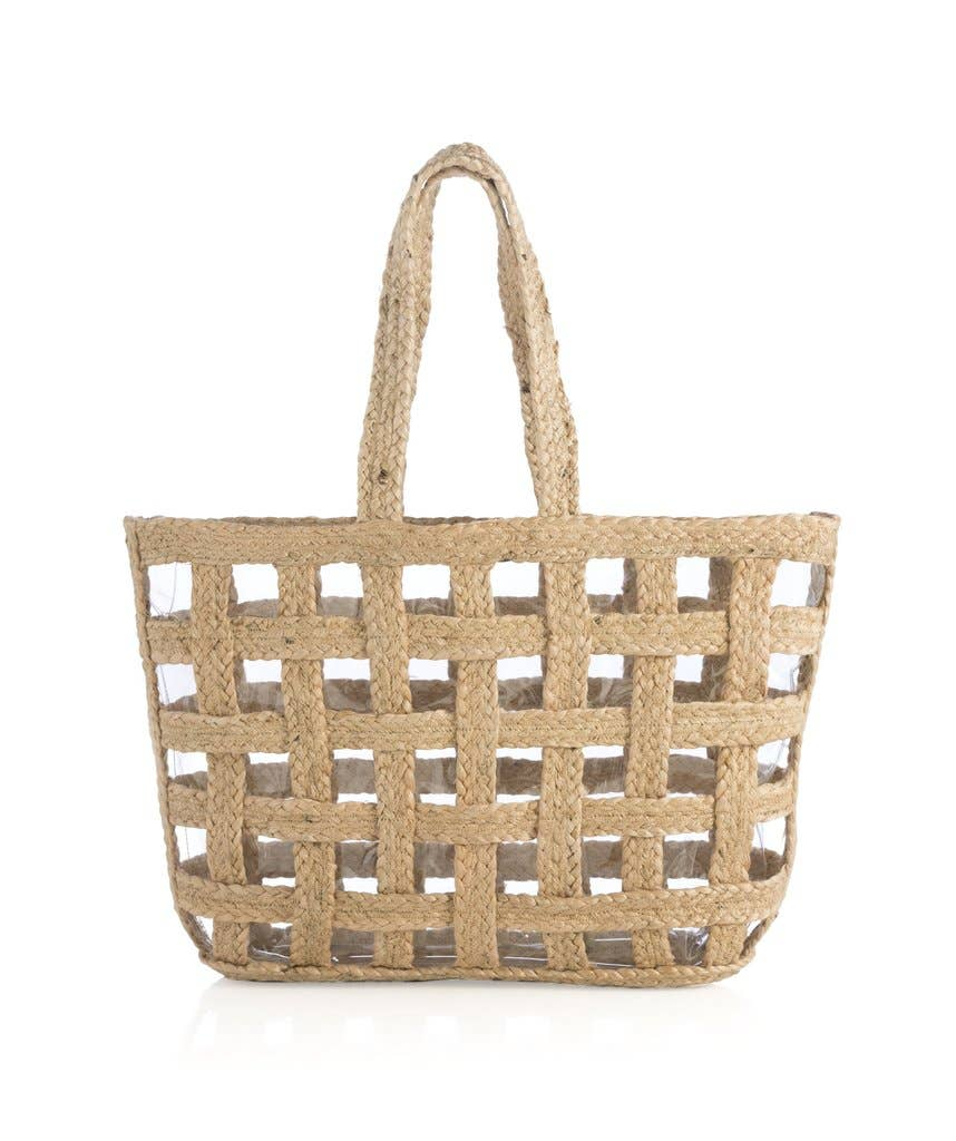 Shiraleah - KAI TOTE,NATURAL