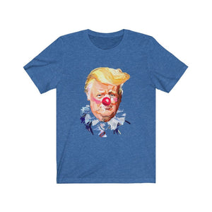 """Trump the Clown"" Unisex Tee"