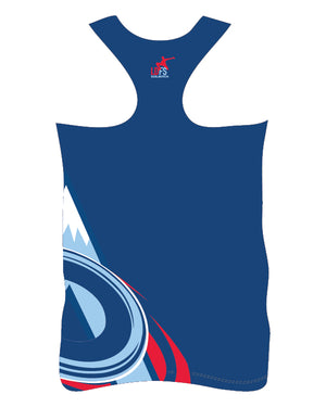 Camisole sportive - Avalanches