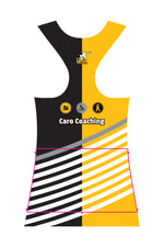 Camisole sportive - CaroCoaching