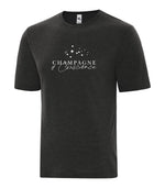 T-shirt  homme - Champage & Conscience