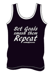Camisole sportive femme - Set Goals- Extreme Evolution