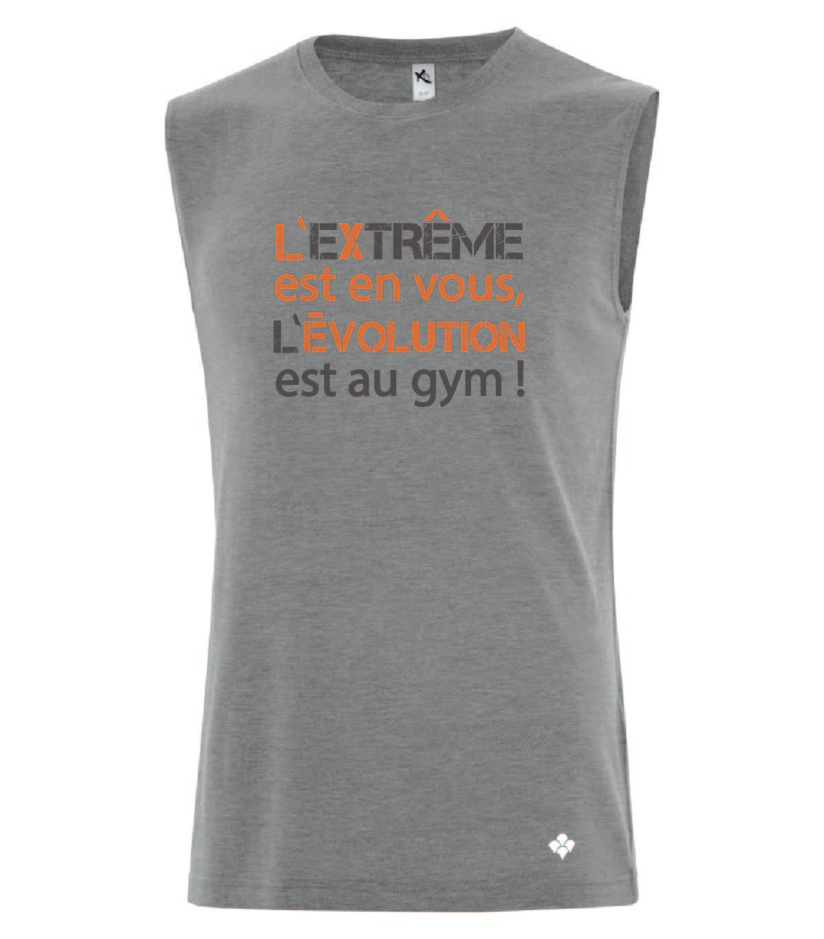 Camisole homme  - Extreme Evolution