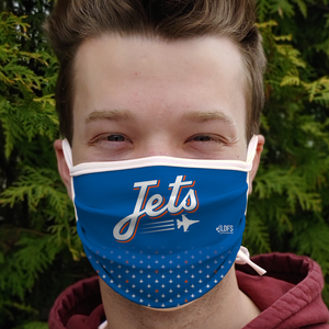 Masque collection - Les Jets