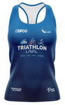 Marathon tank top - Laval Triathlon