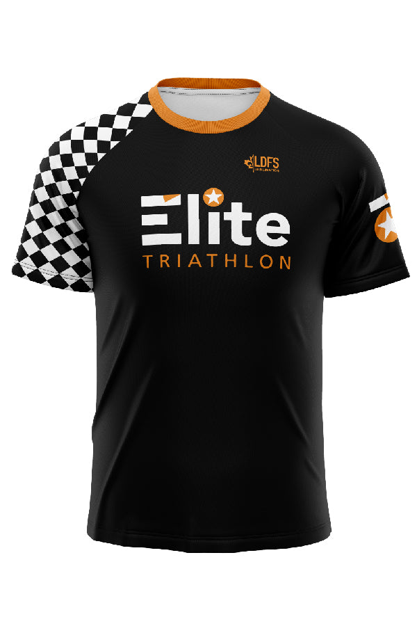 T-shirt  sport fit- Club Élite