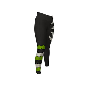 Legging avec poche confortable -  LOTUS natür SUP