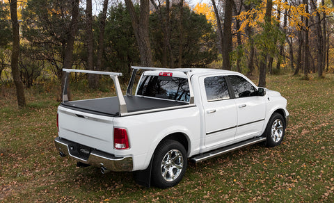 Agricovers LiteRider Soft Roll up Tonneau Cover