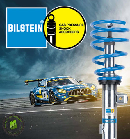 Looking for a Bilstein Coilover shock? We've got you covered!
