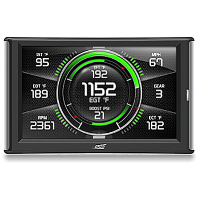 The Edge Insight CTS2 Gauge Monitor