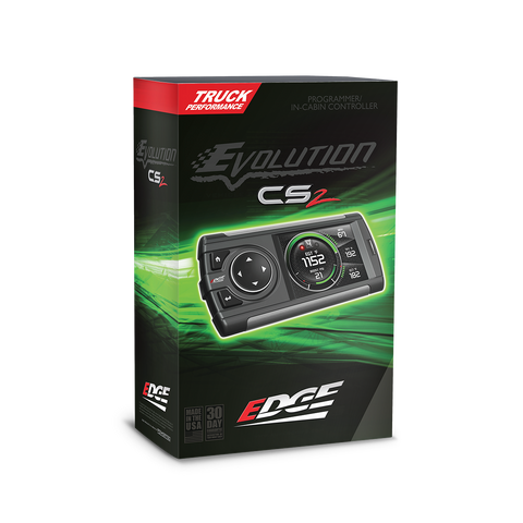 Evolution CS2 Tuner from Edge