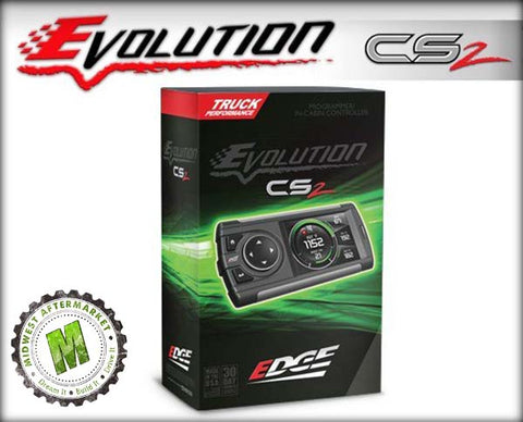 Evolution CS2 Performance Programmer in the Stage 1 Kit from Edge