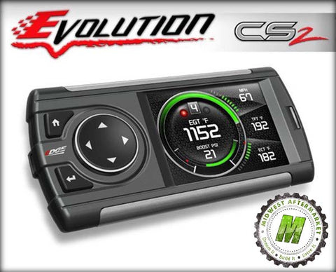 The Edge Evolution CS2 Tuner