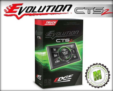 Edge Evolution CTS2 Box in the Stage 1 Kit