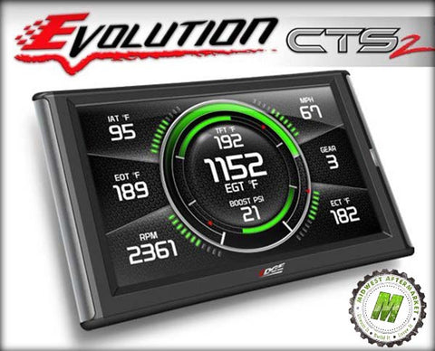 The Edge Evolution CTS2 Touch Screen Tuner