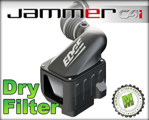 Jammer Cold Air Intake Dry Filter