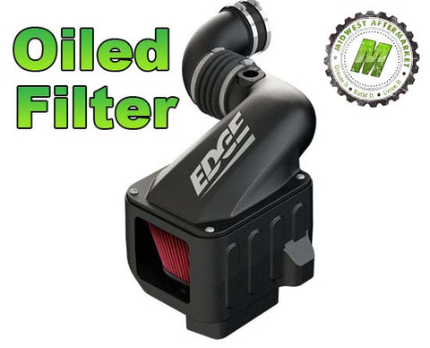 Jammer Oiled Air Filter Cold Air Intake from Edge