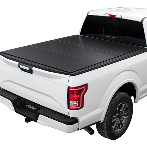 The Access Lomax looks great on your truck bed.