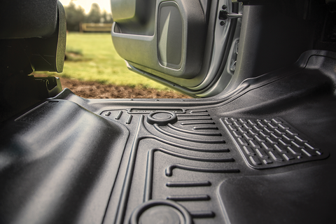 Floor Liners: Which is the best floor mat for any vehicle out there?