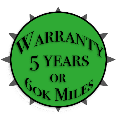 Check out that Magnuson Moss Act! Protecting your warranty.
