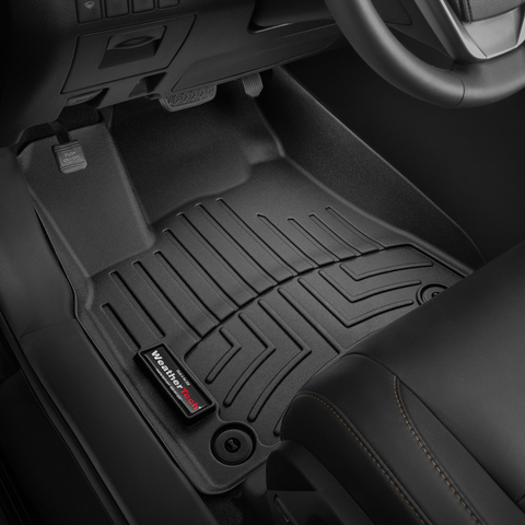WeatherTech DigitalFit FloorLiners