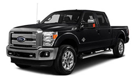 Ford Truck Accessories