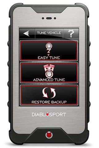 i3 Tune from DiabloSport inTune