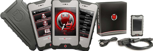 Pick up your DiabloSport inTune i3 Today from Midwest Aftermarket