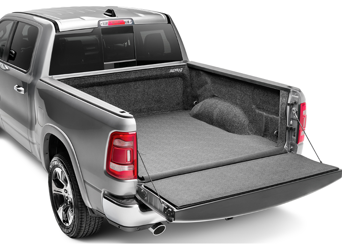 BedRug Impact Liner Truck Bed Liner Fits 2019 Ram 1500 New Body Style 5'7