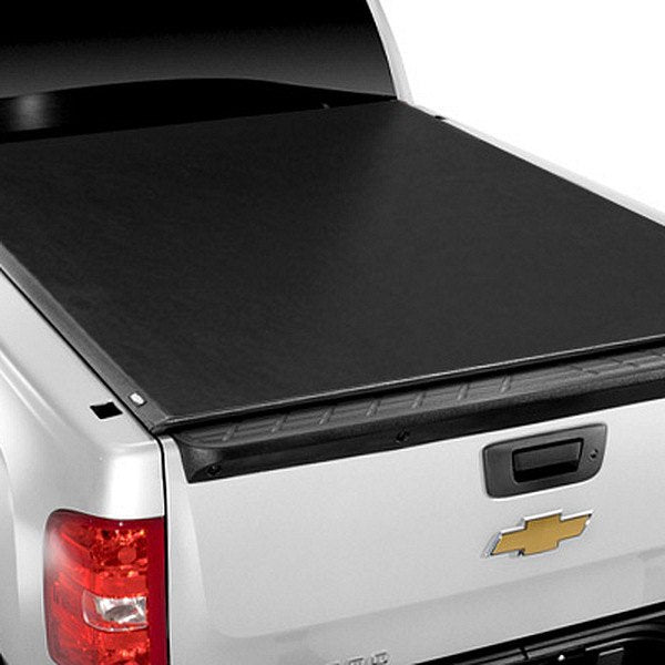2015 F150 Accessories >> Truxedo Lo Pro Soft Roll Up Tonneau Cover 2015 2019 Ford F 150 5 6 Bed
