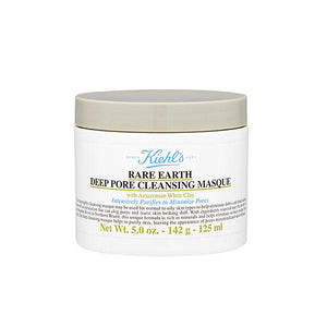 Kiehl's Rare Earth Cleansing Mask
