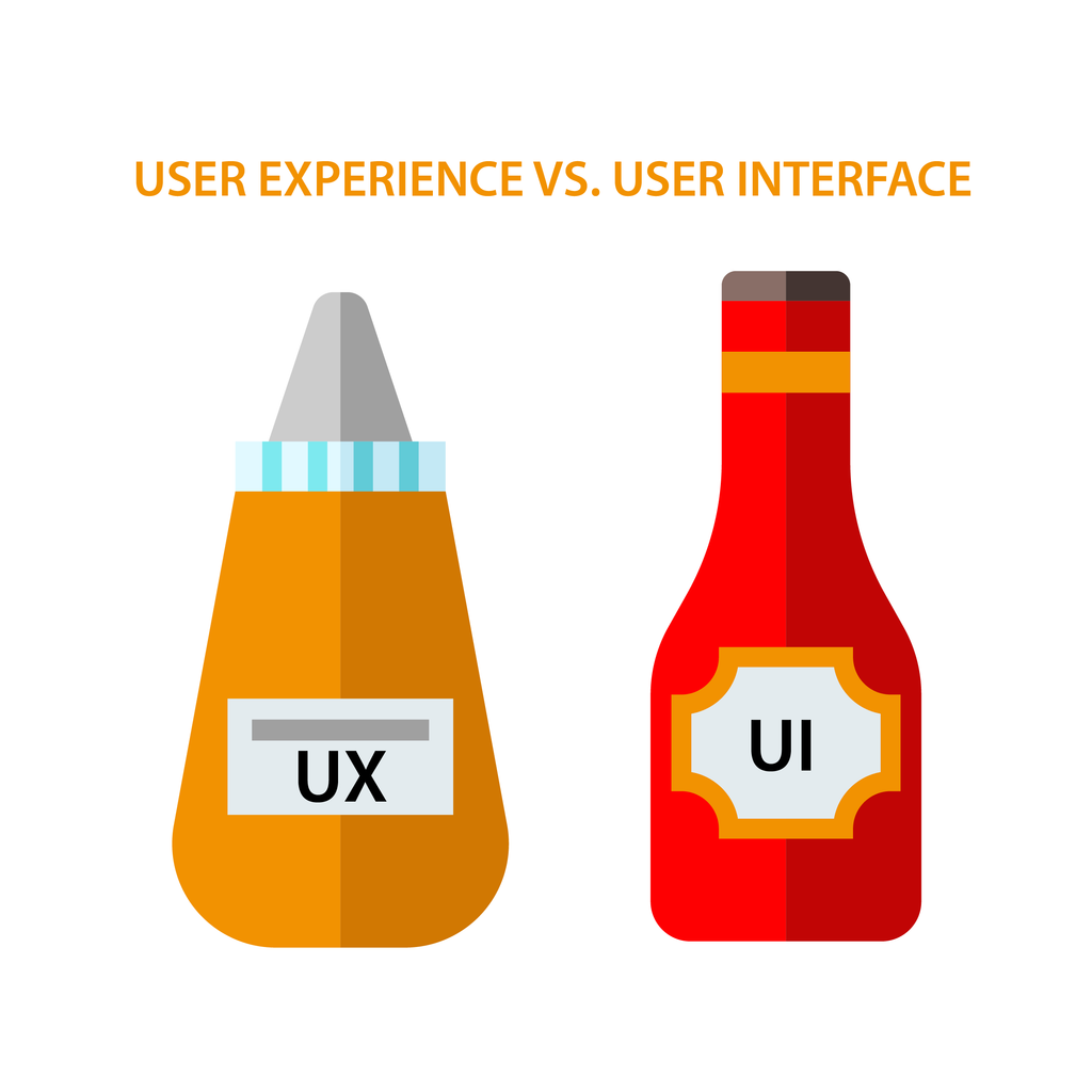 UX and UI - What's the Difference?