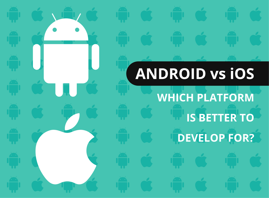 Employment Pathway: Android developer vs iOS developer