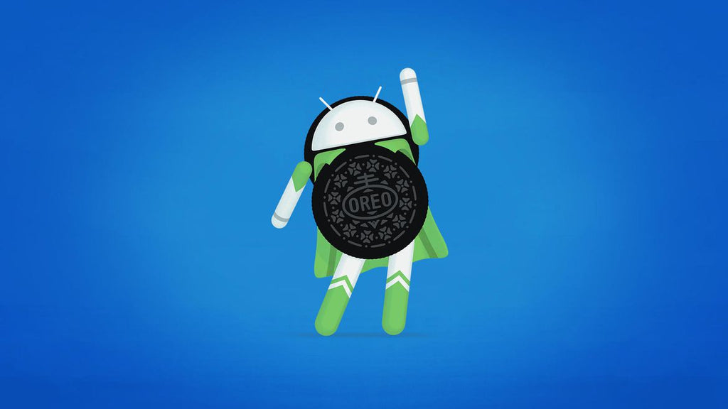 Google's sweet treat, Android Oreo unveiled as 2017's Operating System