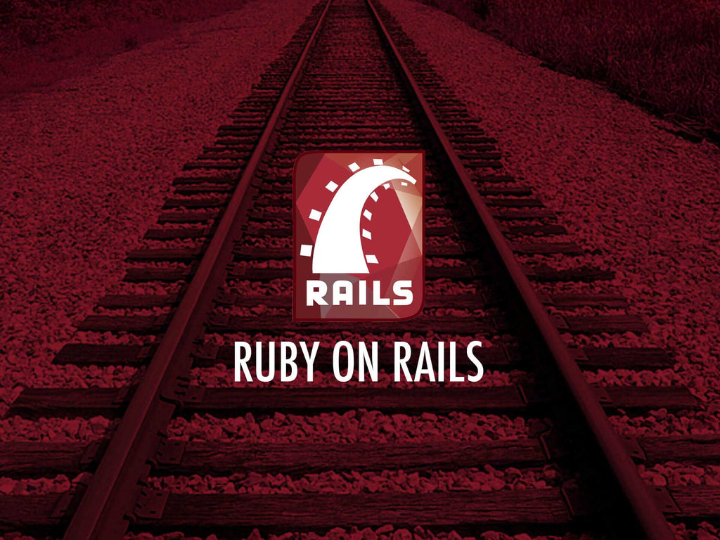 Why Do We Choose Ruby on Rails?