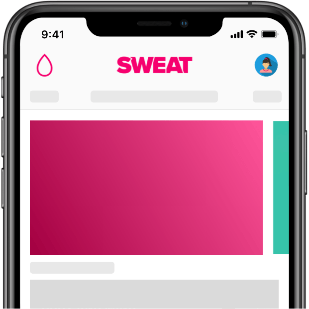 PixelForce Health and Fitness App Development