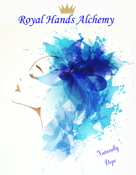 Royal Hands Alchemy