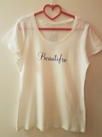 Beautifro Tee