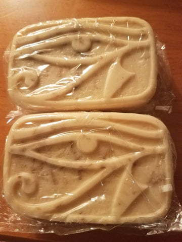 Eye of Horus Soap Bar