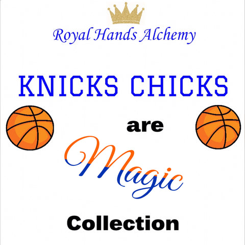 Knicks Chicks Collection