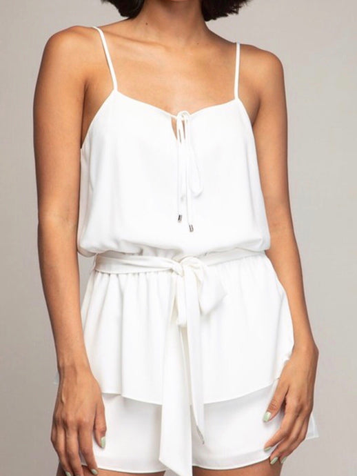 Beach Lover Romper
