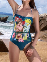 Load image into Gallery viewer, Paradise Girl Swimsuit