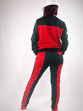 Load image into Gallery viewer, Who's Bad 2-Piece Tracksuit