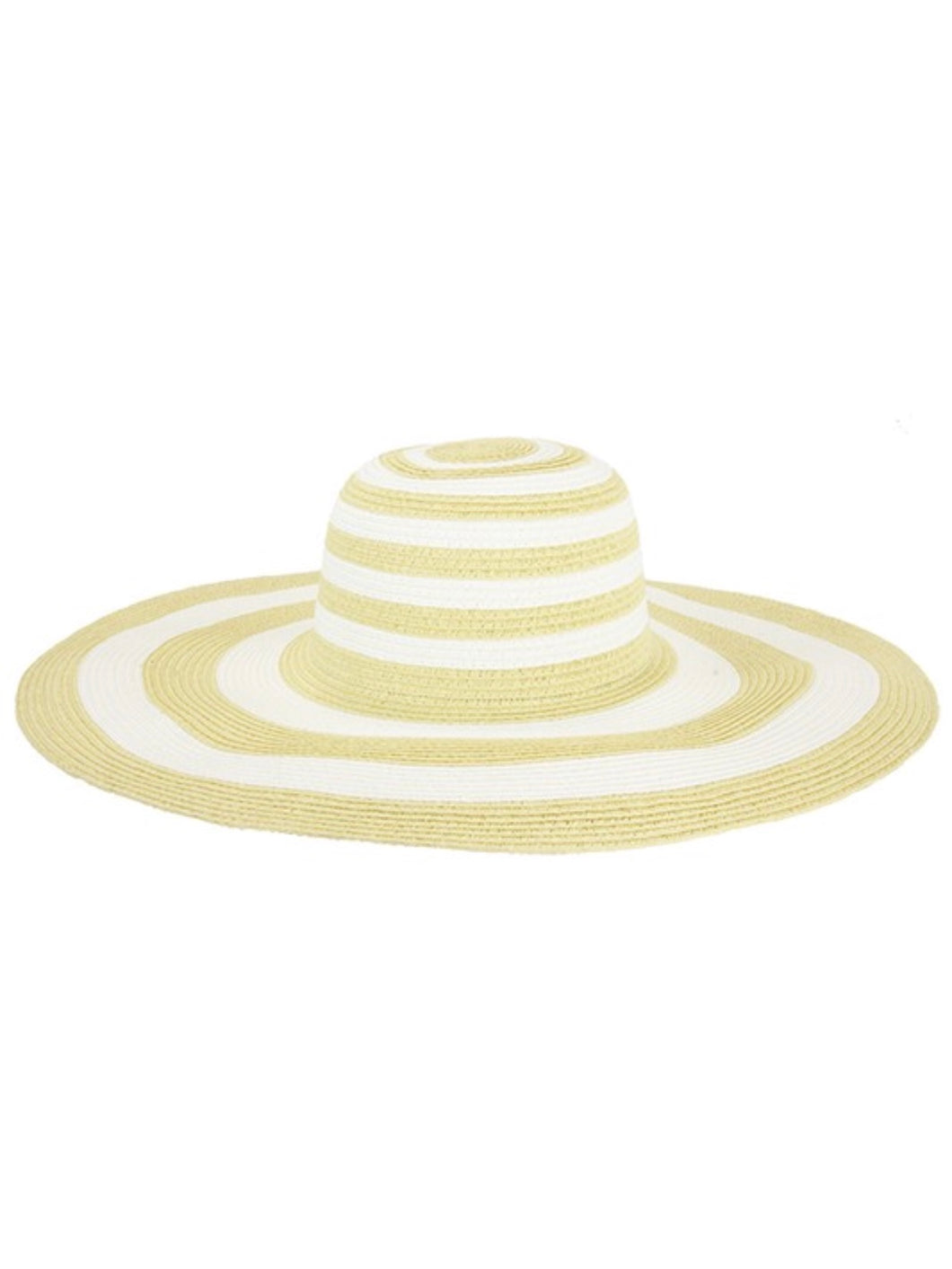 Island Breeze Hat