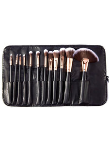 Camera Ready Brush Set